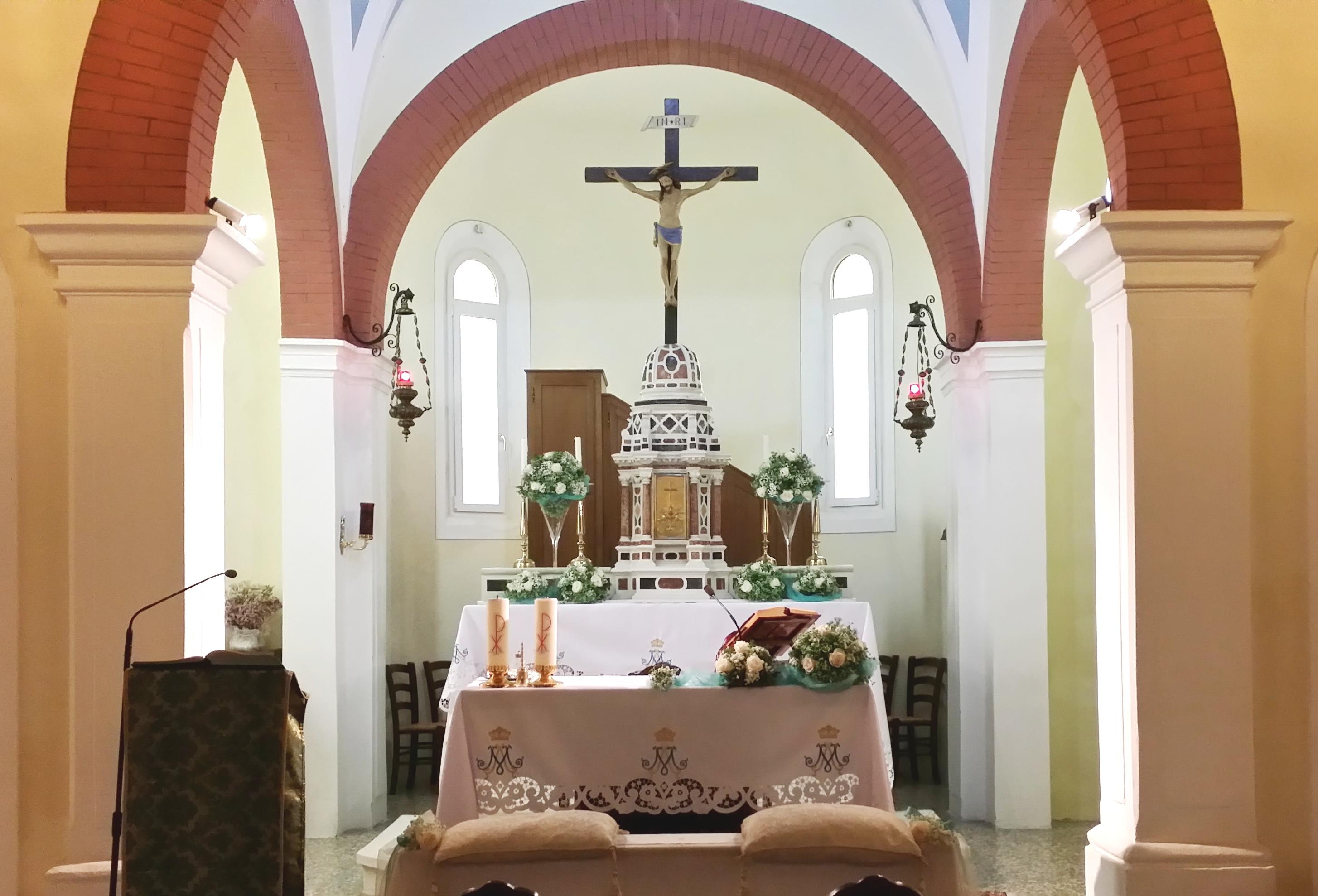 Altare Raccano